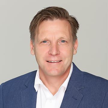 Eloff Van Gend